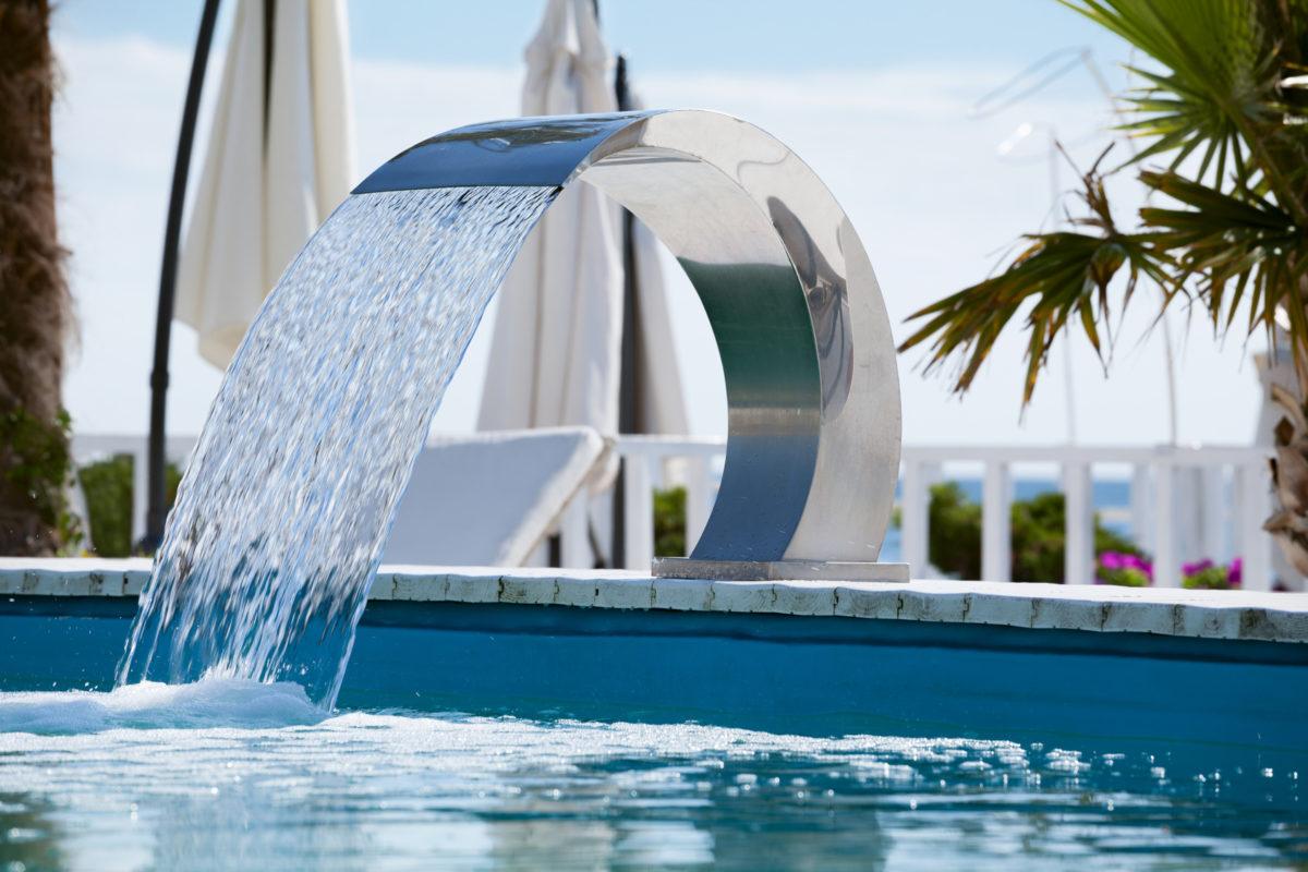 Accessori nord piscine for Accessori piscine