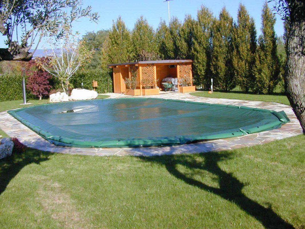 Coperture nord piscine - Svernante per piscine ...