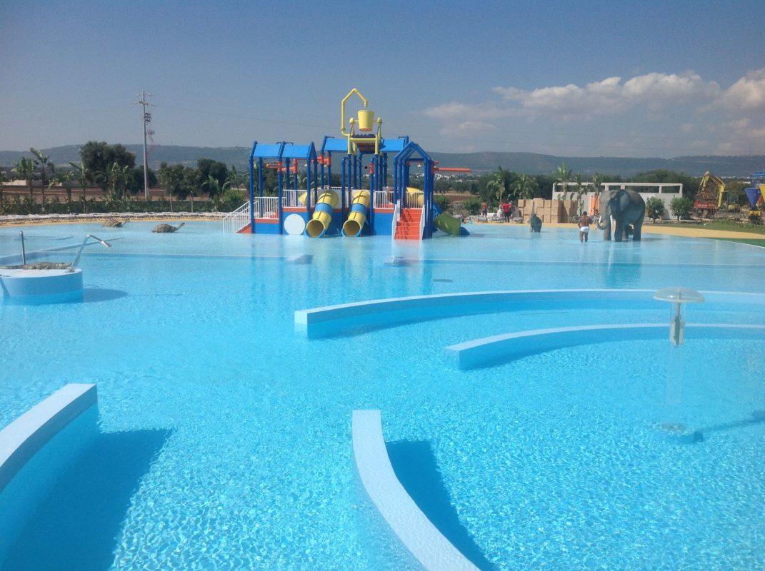 Egnazia acquapark nord piscine for Conca verde piscine