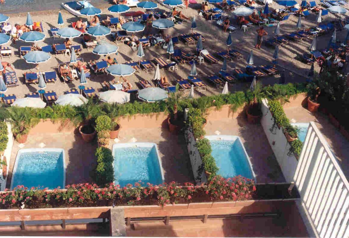 Taormina Park Hotel Contatti