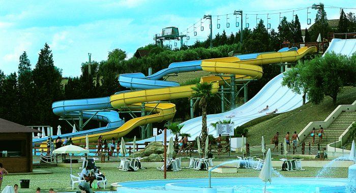 Conca verde nord piscine for Conca verde piscine